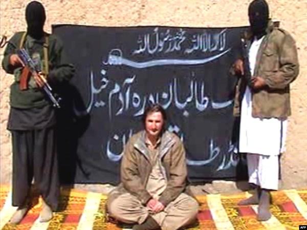 Pakistani Militants Free Chinese Hostage
