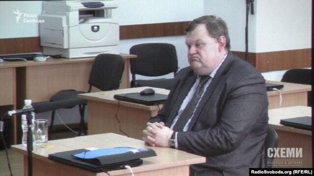Заступник голови Апеляційного суду Київської області Олег Ігнатюк