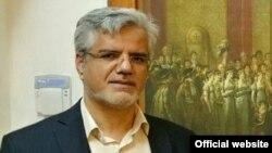 Member of Iranian parliament, Mahmud sadeghi, undated.