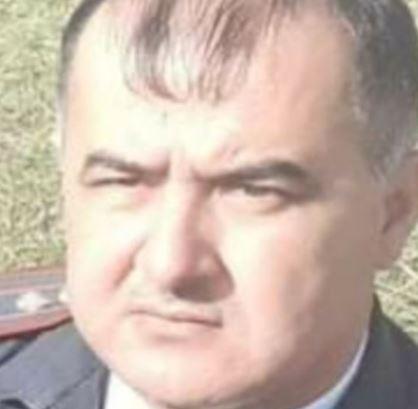 Қутбиддин Қодиров