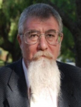 Михаил Бернштам