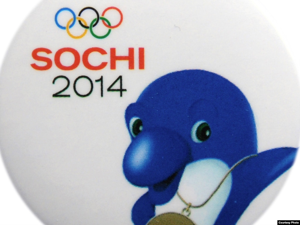 Olympic Flag Handed Over To Sochi For