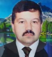 Абдушукур Расулов