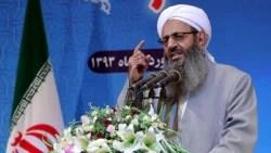 گفتوگو با عبدالستار دوشوکی درباره دعوت نشدن مولوی عبدالحمید به مراسم تحلیف روحانی