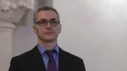 Ministrul Justiției, Stelian Ion, a participat la discuția despre desființarea Secției Speciale din Parlament pentru a convinge UDMR să voteze proiectul desființării SIIJ.
