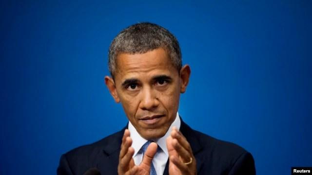 9CB62E66 A8C5 4B29 AF7A 924EDD79A806 w640 r1 s اوباما: سوریه، افغانستان یا عراق دیگری نخواهد بود
