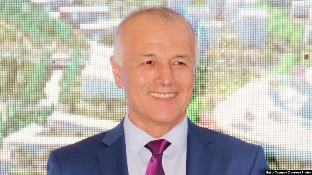 Kadyr Yusupov