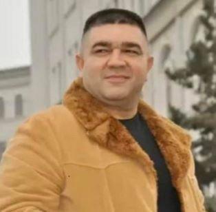Карим Каримов