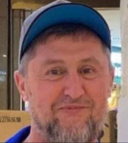 Ҷаббор Ғуломов