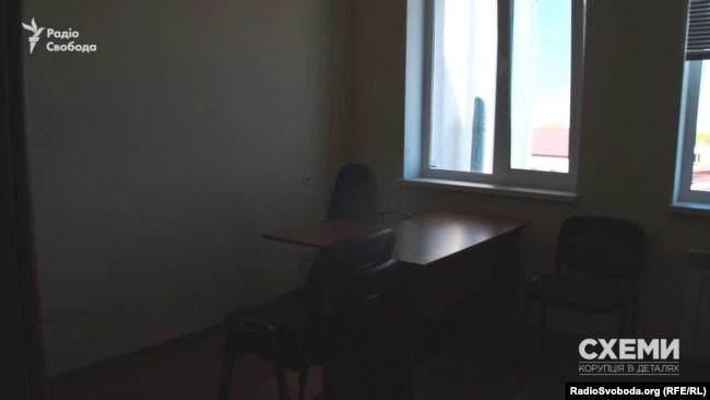 """Офіс """"Фіто-Пром Еволюшн"""" виглядав, м'яко кажучи, скромно"""