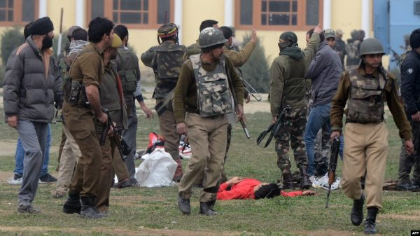 Militants Launch Deadly Attack in Kashmir