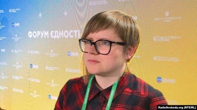 Олена Луньова