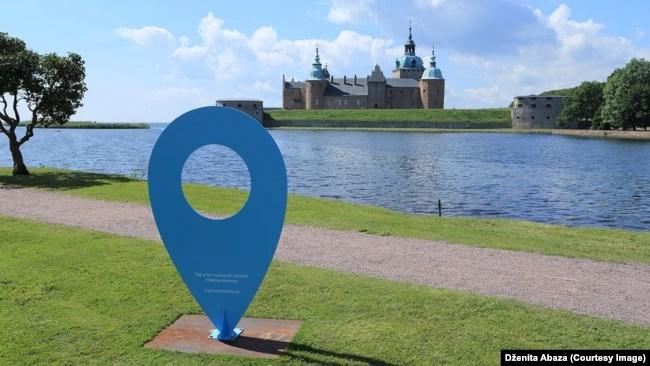 Kalmar je i grad sa najbolje očuvanim renesansnim dvorcem u sjevernoj Evropi
