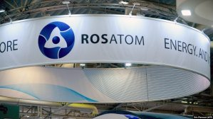 Image result for russian state owned company rosatom