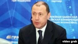 Jahangir Hajiyev