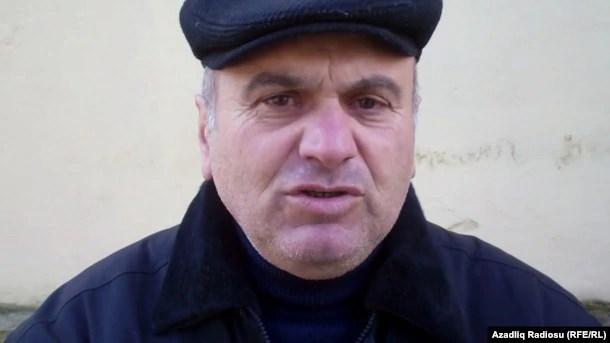 Vidadi Mirzəyev