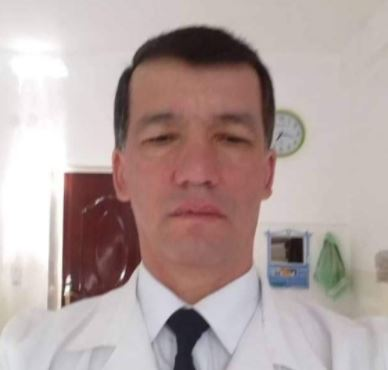Фатто Солиев