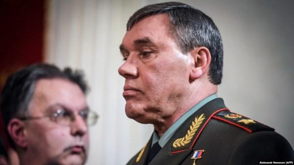Военная доктрина России 2019: colonelcassad — LiveJournal