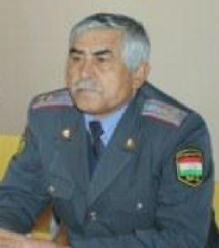 Мирзобек Каримов