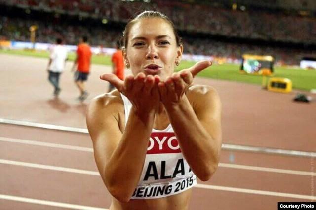 Аліна Талай