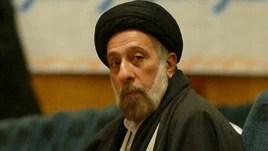Hadi Khamenei