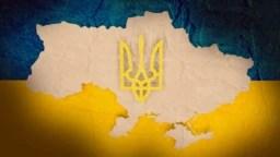 Мапа України