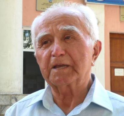 Баҳриддин Камолиддинов