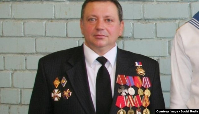 Олег Семёнов