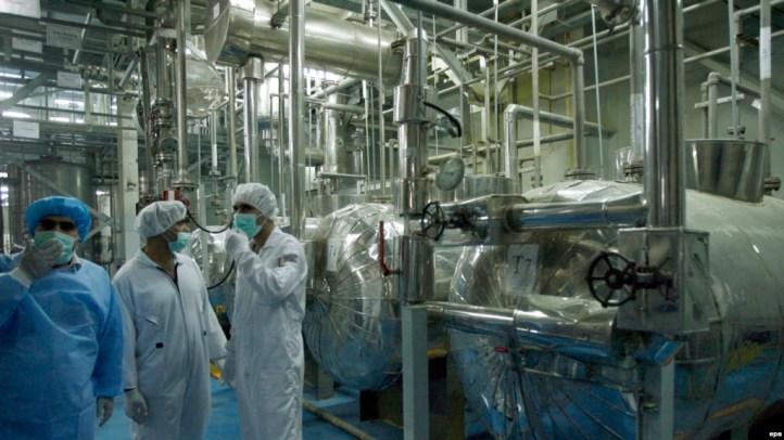اقدامات تازه هستهای ایران موجب ابراز نگرانی عمیق کشورهای اروپایی شده است. عکس از آرشیو
