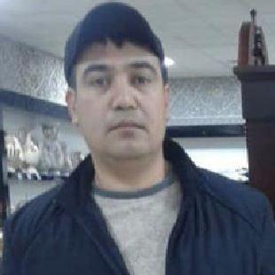Наимҷон Авезов