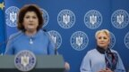 Rovana Plumb a fost respinsă de Comisia Juridică a Parlamentului European