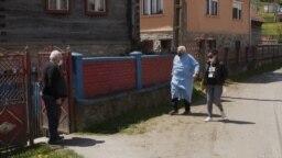 Ritmul vaccinării a scăzut semnificativ în România, doar 21% din populație până acest moment, iar la sate vaccinarea este doar sporadică.