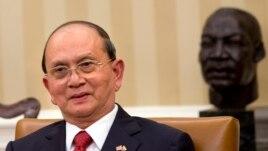 Tổng thống Miến Điện Thein Sein là người có tư tưởng ôn hòa và hành động cải cách vì dân chủ.