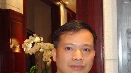 Luật sư Nguyễn Văn Ðài.