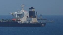 En mayo, Washington puso fin a las exenciones de sanciones otorgadas a los importadores de petróleo iraní, con el objetivo de reducir a cero las exportaciones de Teherán.