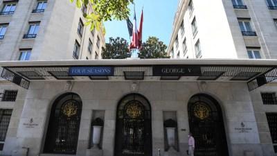 Permata Senilai Rp 1,75 Miliar Dirampok dari Hotel Ternama di Paris