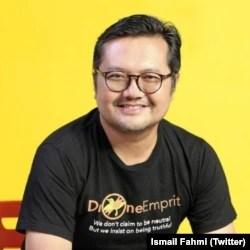 Ismail Fahmi