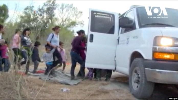 Programa se creó en respuesta a la ola de inmigrantes menores que cruzaban la frontera México-EE.UU. sin companía adulta.