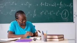 Quiz - Students of Color Face Challenges in STEM