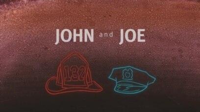 StoryCorps: John and Joe