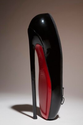 Christian Louboutin (Museum at FIT)