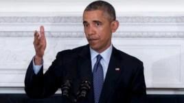 Tổng thống Obama nói rằng các gia đình thuộc tầng lớp trung lưu không thể mất đi số tiền tiết kiệm của mình sau cả đời làm việc