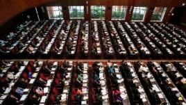 Lễ khai mạc kỳ họp thứ năm của Quốc hội khóa XIII tại Hà Nội , ngày 20/5/2013.