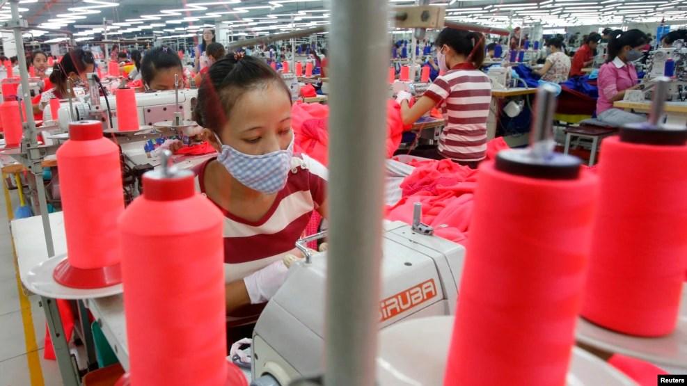 Có một khả năng là vào cuối năm 2016, luật Lập hội sẽ được Quốc hội Việt Nam thông qua và do đó mở ra khả năng thành lập các công đoàn độc lập tại doanh nghiệp. (Ảnh minh hoạ)