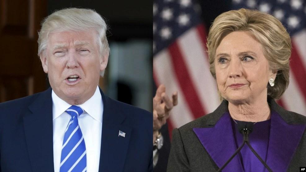 Bất kể cuối cùng bà Clinton giành được hơn bao nhiêu phiếu phổ thông đi chăng nữa thì kết quả cuộc bầu cử ngày 8 tháng 11 vẫn không thay đổi.