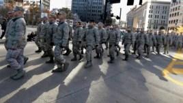 Ngày Cựu Chiến Binh vinh danh các nam nữ quân nhân đã phục vụ trong quân đội Mỹ.