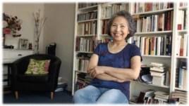 Nhà văn Dương Thu Hương kể lại cuộc sống dưới chế độ cộng sản trong VietnAmerica.