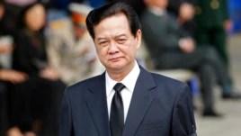 Trong thông điệp dài đầu năm 2014 Thủ tướng Nguyễn Tấn Dũng tô đậm ý định dân chủ hóa và xây dựng nền pháp trị nghiêm minh.