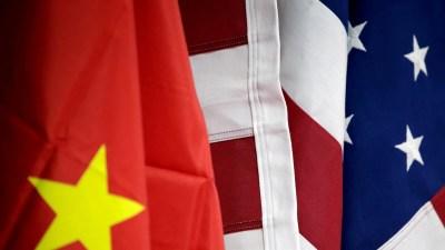 AS Pertahankan Sikap Keras Trump dalam Perdagangan dengan China