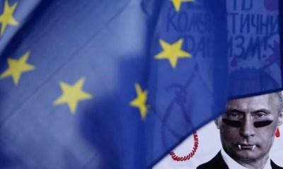Para Pemimpin Uni Eropa Tolak Desakan untuk KTT dengan Putin